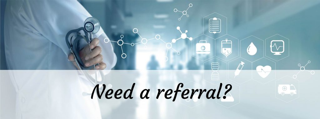 medical referral houston