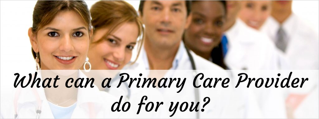 primary care provider houston