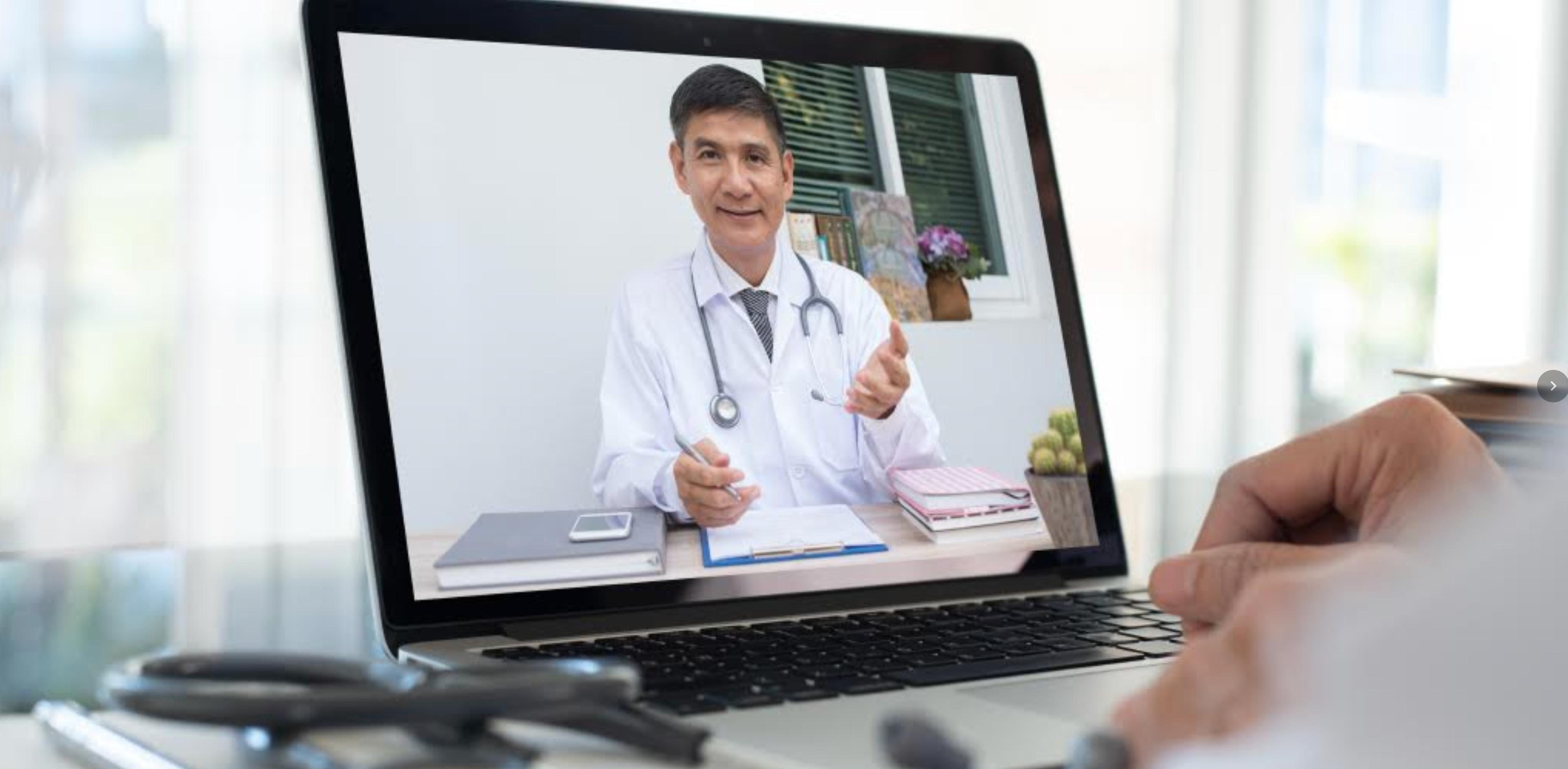 telemedicine physician houston